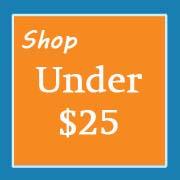 Shop Under 25